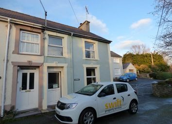 Thumbnail 3 bed property to rent in Llanarth