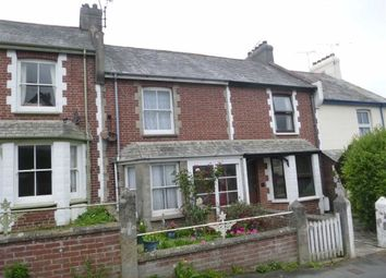 Thumbnail 1 bed flat to rent in Bramble Hill, Bude, Cornwall