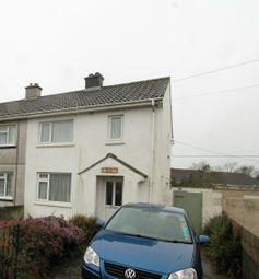 Thumbnail 2 bedroom property to rent in Trevelyan Road, Illogan, Redruth