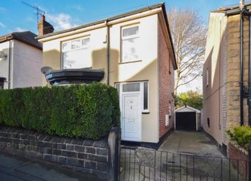 Thumbnail 3 bed detached house for sale in Rockley Road, Sheffield, South Yorkshire
