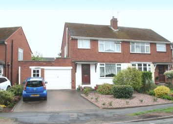 Thumbnail 3 bedroom semi-detached house for sale in Beachcroft Road, Kingswinford