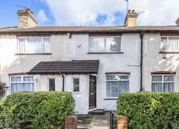 Thumbnail 2 bed terraced house for sale in Thornton Road, Thornton Heath