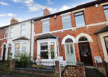 Thumbnail 2 bed terraced house for sale in Kent Road, Old Town, Swindon, Wiltshire