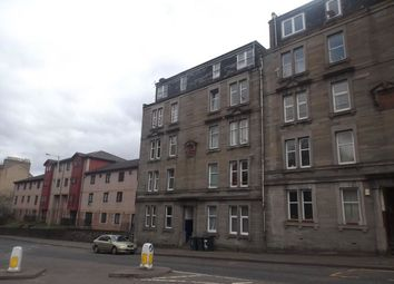 Thumbnail 2 bedroom flat to rent in Tullideph Road, Dundee