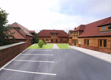 Thumbnail 2 bed flat to rent in Fidlers Lane, East Ilsley, Newbury