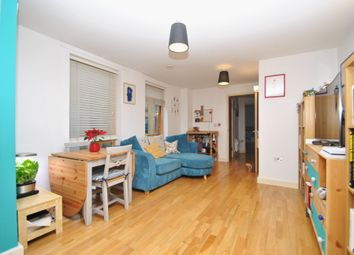 1 bed flat for sale in Ramsgate Street, London E8