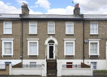 Thumbnail 4 bed terraced house for sale in Evelina Road, London
