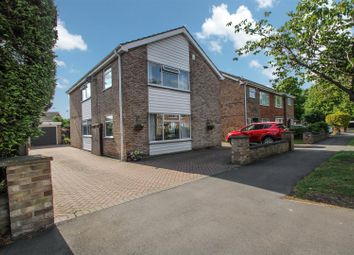 5 bed detached house for sale in Weymouth Crescent, Scunthorpe DN17