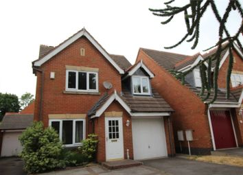 3 bed detached house for sale in The Garlands, Wednesfield, Wolverhampton WV11