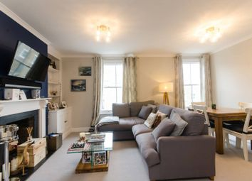 Thumbnail 2 bed maisonette to rent in Lambourn Road, Clapham Old Town
