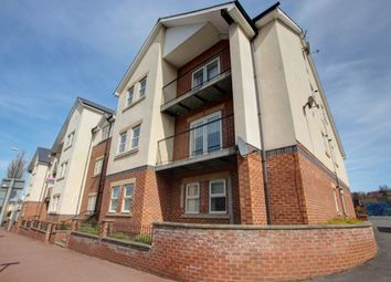 Thumbnail 2 bed flat for sale in Symphony Court, Durham Road, Gateshead