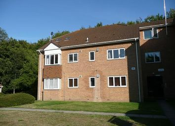 Thumbnail 1 bed flat to rent in Findlay Close, Parkwood, Rainham