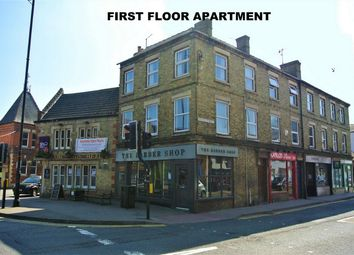 Thumbnail 2 bed flat for sale in 2 South Street, Bourne, Lincolnshire