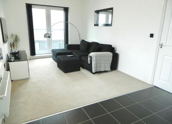 Thumbnail 2 bed flat to rent in Hawley Drive, Leybourne Chase, Leybourne, Kent