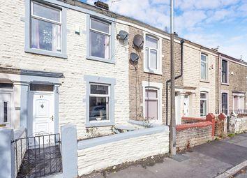 Thumbnail 3 bed terraced house for sale in London Terrace, Darwen