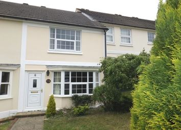 Thumbnail 2 bed property to rent in Poplar Way, Midhurst