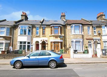 Thumbnail 5 bed terraced house for sale in Hartington Road, Walthamstow, London