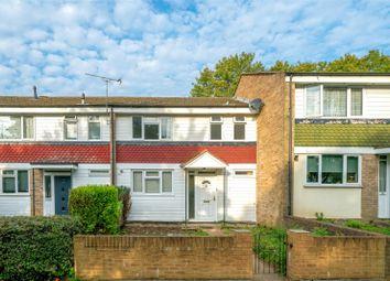 Craigavon Road, Grovehill, Hemel Hempstead, Hertfordshire HP2. 3 bed terraced house