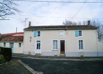 Thumbnail 2 bed property for sale in Scille, Deux-Sèvres, France