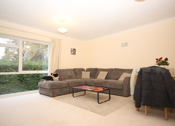 Thumbnail 2 bed flat to rent in Alwyne Court, Horsell, Woking