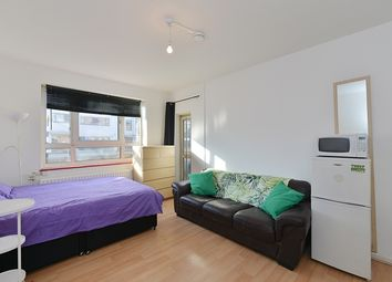 Thumbnail 1 bedroom lodge to rent in Ainsworth House, London