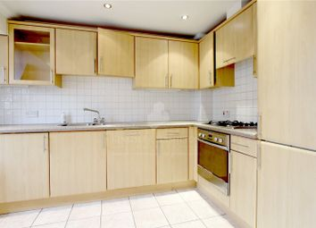 Thumbnail 1 bed flat to rent in Sarum Terrace, Bow Common Lane, Mile End, London