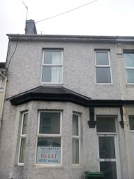 Thumbnail 3 bedroom terraced house to rent in Townsend Avenue, Keyham, Plymouth
