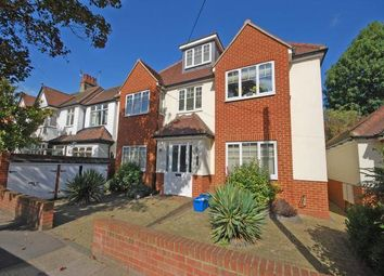 Thumbnail 1 bed flat to rent in Chudleigh Road, Twickenham