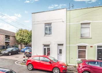 Thumbnail 2 bedroom terraced house for sale in The Nursery, Bedminster, Bristol