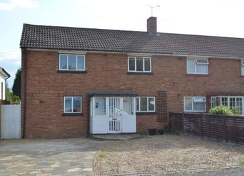 Thumbnail 3 bed semi-detached house to rent in Deanfield, Bovingdon, Hemel Hempstead