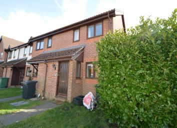 Thumbnail 2 bed property to rent in Belverdere Place, Petersfield