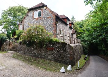 Thumbnail 3 bed cottage for sale in Maudlin Lane, Steyning