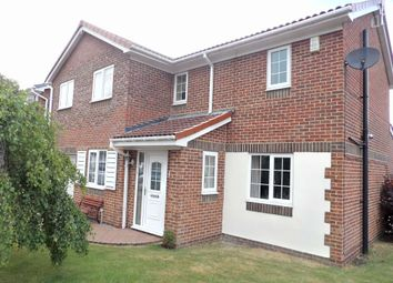 Thumbnail 4 bedroom detached house for sale in Winslow Close, Boldon Colliery