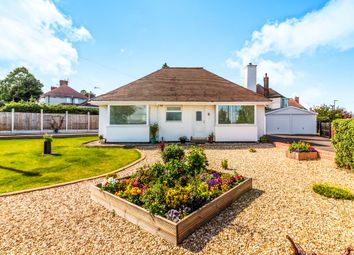 Thumbnail 2 bedroom detached bungalow for sale in Rotherham Road, Halfway, Sheffield