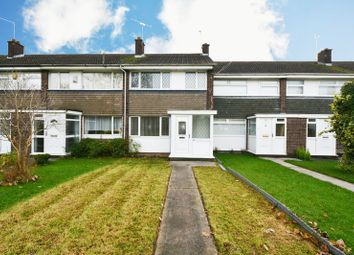 3 bed terraced house to rent in Tramore Walk, Peel Estate, Manchester M22