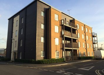 Thumbnail 2 bed flat for sale in Schoolfield Way, Grays