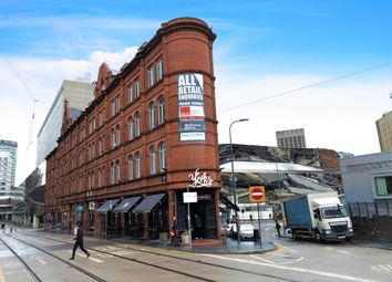 Thumbnail Office to let in Guildhall Buildings, Navigation Street, Birmingham