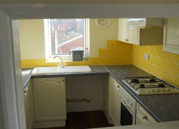 Thumbnail 1 bedroom flat to rent in Harbour Way, Folkestone