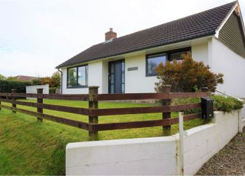 Thumbnail Bungalow to rent in Maddocks Hill, Norley