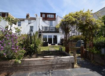 5 bed terraced house for sale in Cobden Road, Hanover, Brighton BN2