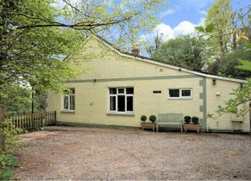 Thumbnail 3 bed detached bungalow for sale in Lith Avenue, Waterlooville
