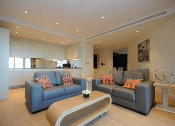 Thumbnail 2 bed flat to rent in 342 Queenstown Road, London, London