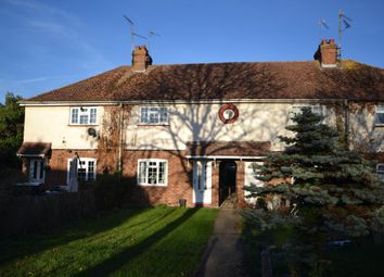 Thumbnail 2 bed terraced house for sale in High Street, Great Linford, Milton Keynes, Buckinghamshire