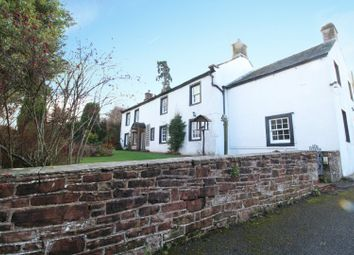 Thumbnail 4 bed detached house for sale in Old Hall Farm Bongate, Appleby-In-Westmorland, Cumbria