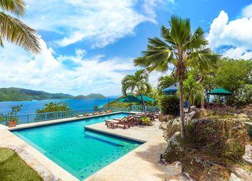 Thumbnail 5 bed villa for sale in Tortola, British Virgin Islands