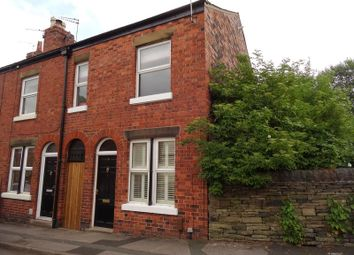 Thumbnail 3 bed end terrace house for sale in Flint Street, Macclesfield