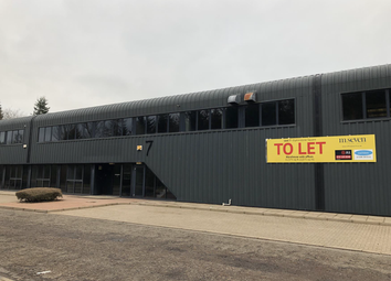 Thumbnail Light industrial to let in Elphinstone Square, Deans Industrial Estate, Deans, Livingston