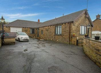 Thumbnail 3 bed detached bungalow for sale in Moorcroft Road, Bradford, West Yorkshire
