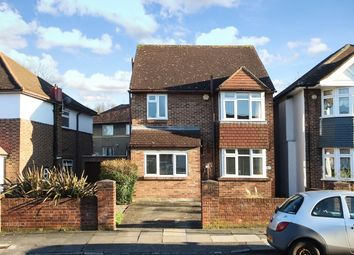 Thumbnail 3 bed detached house for sale in Park Drive, London