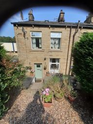 2 bed terraced house for sale in Whitewell Vale, Rossendale BB4